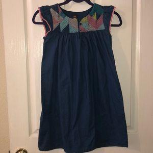 Tea Collection girls' dress